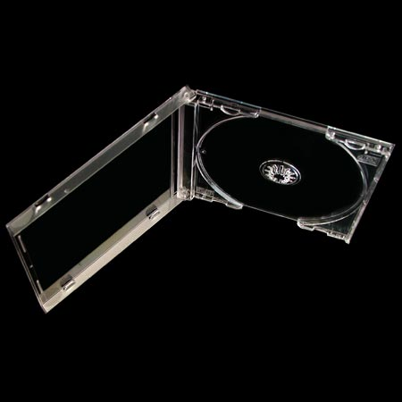 cd standard jewel case dvd cd replication nz