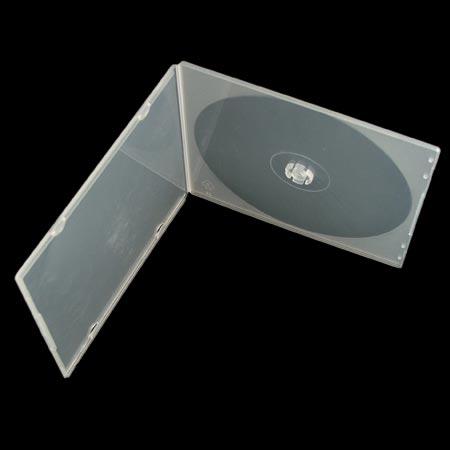 Cd Square Clamshell Cases Dvd Cd Replication Nz
